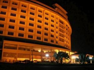 Golden View Hotel Batam